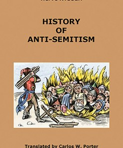History of Anti-Semitism