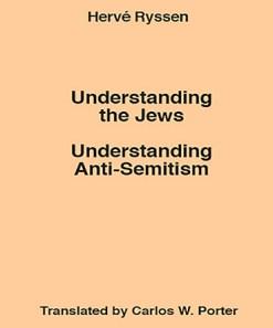 Understanding Anti-Semitism