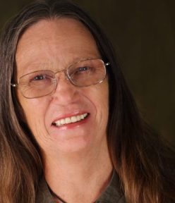 Karin Smith: South Africa – Past, Present, And Future