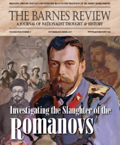 The Barnes Review November/December 2017