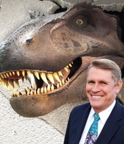 TBR Radio – The Dixie Heritage Hour 04/13/18 – interview w/ Dr. Kent Hovind