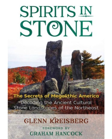 Spirits In Stone, Kreisberg