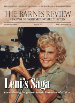 The Barnes Review May/June 2018