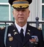TBR HISTORY HOUR – 5/29/2020 – Lt. Col. Edwin Kennedy