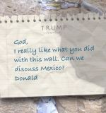 Trump, Illegal Immigration, and the Bible