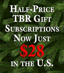 TBR Christmas Gift Subscription Special
