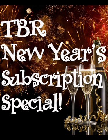 New Year's Subscription Special