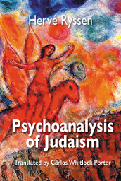 Psychoanalysis of Judaism