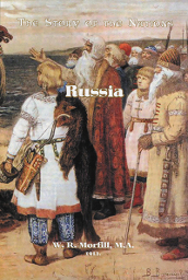 The Story of the Nations: Russia