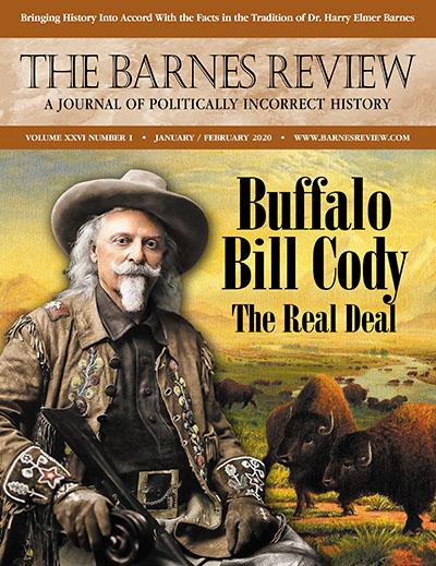 Barnes Review Jan-Feb 2020
