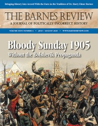 The Barnes Review, July/August 2020