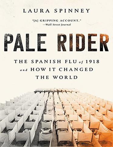 Pale Rideer, Spinney