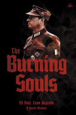 The Burning Souls: A Poetic Memoir