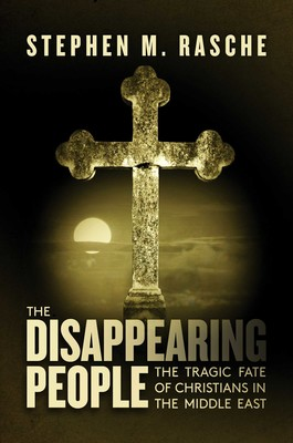 The Disappearing People