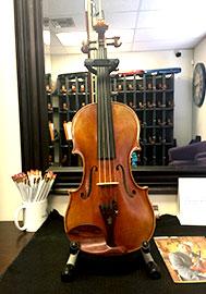 Specialty Handmade Violin - Zhao Zhengjie