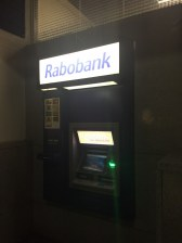 "I think this is a typo and should read: ""Robabank"""