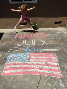 July 4 Jumps.