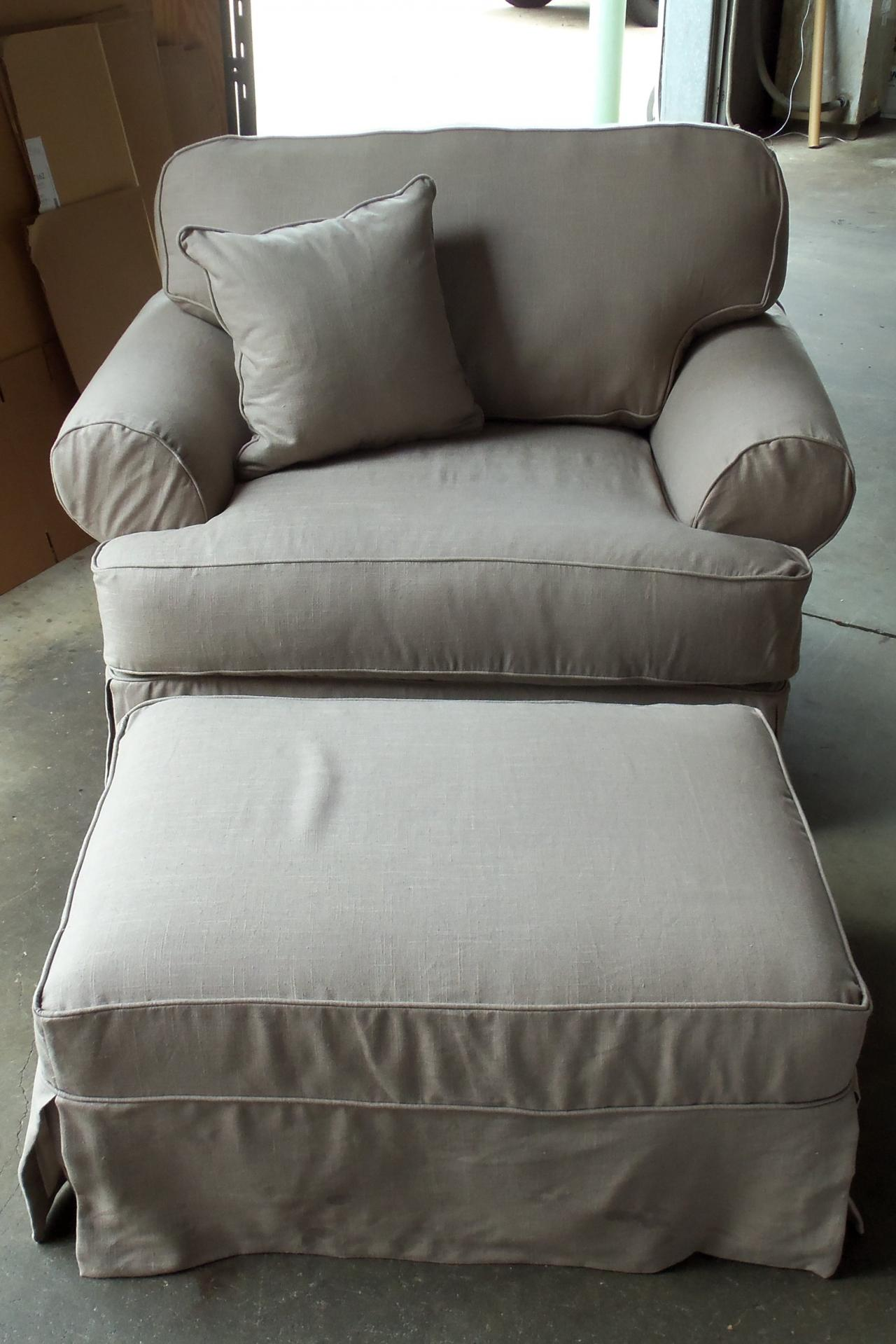 Rowe Replacement Slipcovers Elegant Leachco The Natural