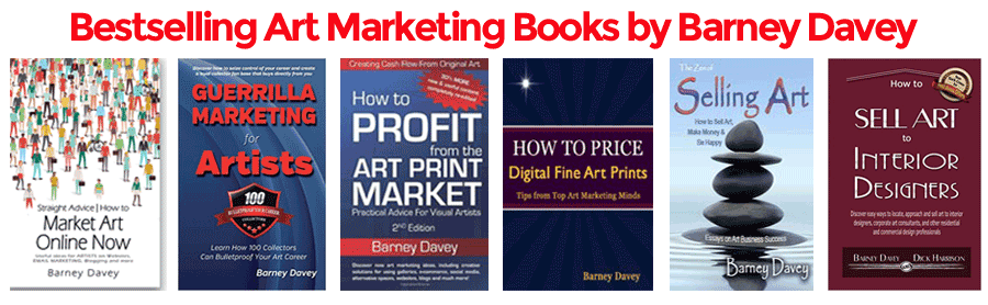 bestselling books by barney davey