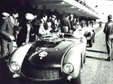 Ferrari Saenz Valiente