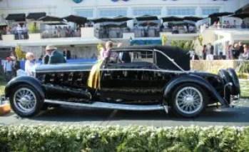 1924-Isotta-Fraschini-Tipo-8A-cabriolet galardonado