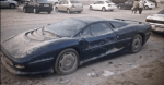 Abandoned Exotic Cars Around the World