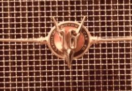 Grille of V16 Caddy