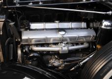 Biggest Caddy Engine