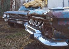 1959 Kingwood Wagon