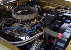 Plymouth GTX 440