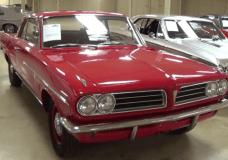 Rare Pontiac