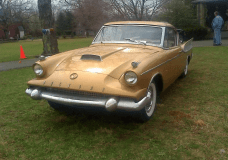 Packard Craigslist Find