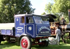 Plenty more restored Lorries in the video