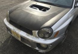 Tads Subaru