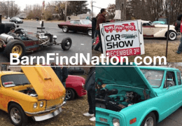 Great Car Show