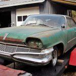 The Pioneer 1960 Dodge Dart