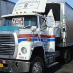 Work Ready 1981 Ford L9000