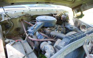 Free Wheelin' 4x4: 1977 Ford F150