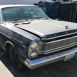 Exclusive 1965 Ford Galaxie 500