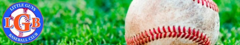 Barnhouse Baseball - Little Guys Baseball Club