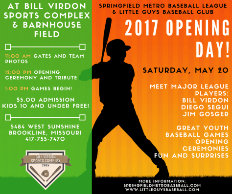 Opening Day Final