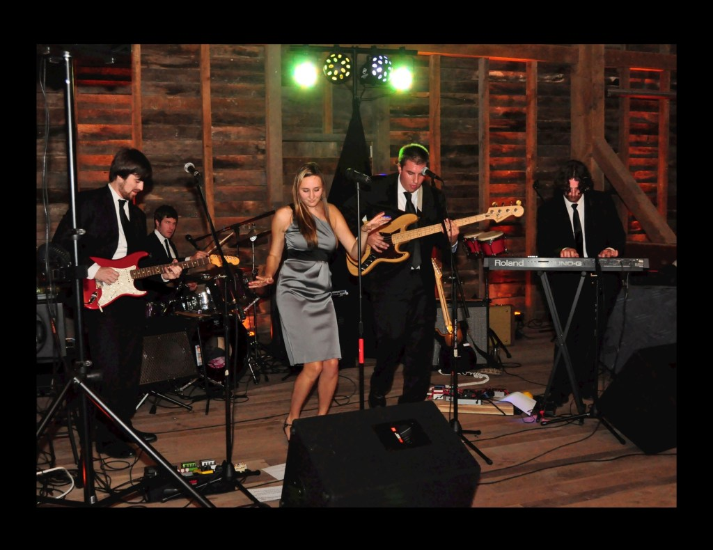 Lehigh valley wedding band