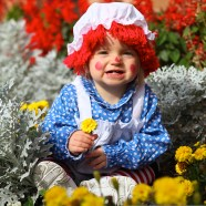 Fall Baby Photography – Lehigh Valley Photographer
