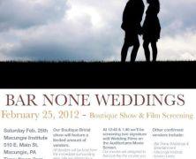Macungie Boutique Bridal Show