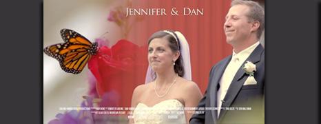 Jennifer & Dan – Bear Creek Mountain Resort