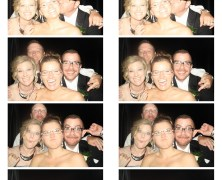 Megan & John Photobooth!