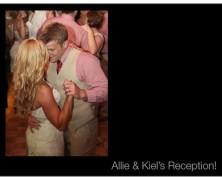 Allie & Kiel Bear Creek Mountain Wedding