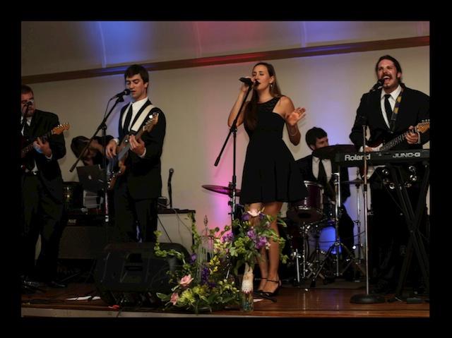 Philadelphia Wedding Band - Friends with Benefits - Bar None Weddings