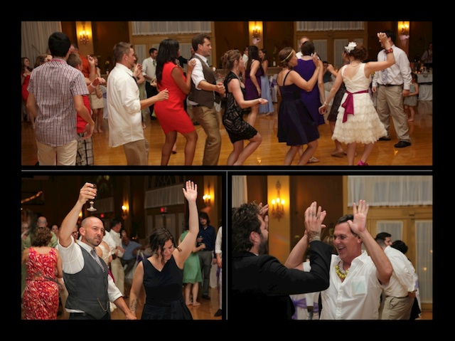Lehigh Valley Wedding DJ