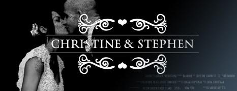 🔒 Christine & Stephen – Staten Island Hilton Garden –  Wedding Signature Edit Film
